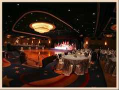 Disneyland Hotel - Reception - 1150 Magic Way, Anahiem, CA, 92802