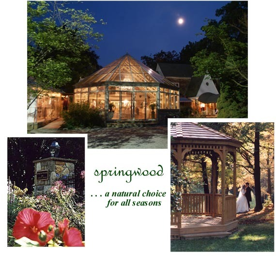 Springwood Conference Center - Ceremony Sites, Reception Sites - 1000 Indiana Rd, Verona, PA, United States