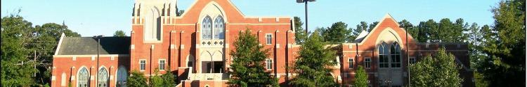 Saint Brigid Catholic Church - Ceremony Sites - 3400 Old Alabama Rd, Fulton County, GA, 30022