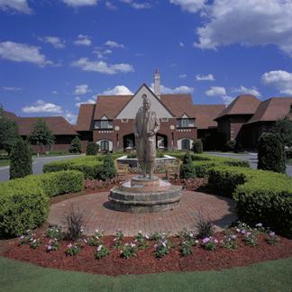 Atlanta Athletic Club - Reception Sites - 1930 Bobby Jones Dr, Duluth, GA, 30097
