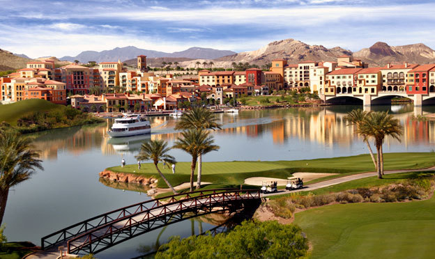 Lake Las Vegas - Attractions/Entertainment, Reception Sites, Ceremony Sites - 1605 Lake Las Vegas Pkwy, Henderson, NV, 89011