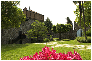 Ceremony And Reception - Reception Sites, Ceremony Sites - Via Castello, 4, Calolziocorte, Lombardia, 23801