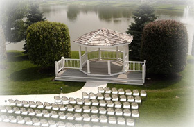 Riviera Country Club - Reception Sites, Ceremony Sites - 8801 143rd St, Cook County, IL, 60462, US