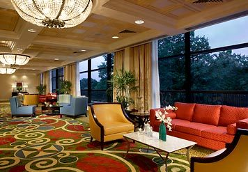 Renaissance Westchester Hotel - Hotels/Accommodations - 80 W Red Oak Ln, White Plains, NY, United States