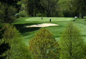 Cobbs Creek Publinks Golf Club - Golf Courses, Attractions/Entertainment - 7200 Lansdowne Ave, Philadelphia, PA, United States