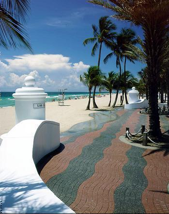 The Beautfiul Ft. Lauderdale Beach - Beaches -