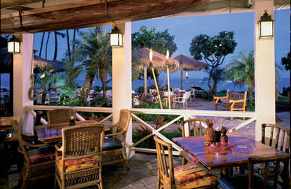 Hula Grill - Attractions/Entertainment, Restaurants - 2435 Kaanapali Pkwy, Lahaina, HI, United States