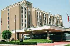Radisson Hotel - Hotel - 7320 Greenleaf Ave, Whittier, CA, 90602