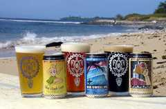 Maui Brewing Co - Brewery - 4405 Honoapiilani Hwy # 217, Lahaina, HI, United States