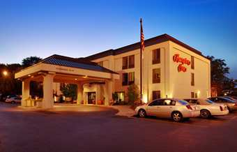 Hampton Inn & Suites - Hotels/Accommodations - 1755 S Broadway, Rochester, MN, 55904, US