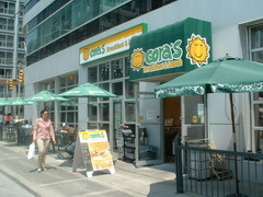 Cora's Breakfast and Lunch - Brunch - 277 Wellington St W, Toronto, ON, M5V, CA