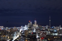 Panorama Lounge - Bars/Nightife, Restaurants, Reception Sites - 55 Bloor Street West, Toronto, ON, Canada