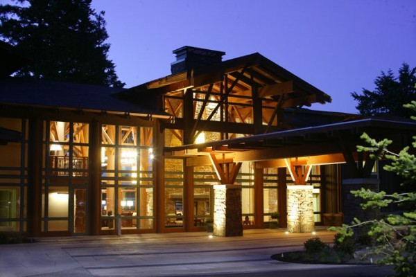 Alderbrook Resort & Spa - Ceremony Sites, Hotels/Accommodations - 7101 Washington 106, Union, WA, United States