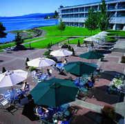 Silverdale Beach Hotel - Hotel - 3073 Northwest Bucklin Hill Road, Silverdale, WA, United States