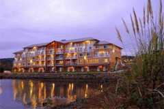 Oxford Suites Silverdale - Hotel - 9550 Silverdale Way Northwest, Silverdale, WA, United States