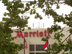 Greensboro-High Point Marriott Airport - Hotel - One Marriott Drive , Greensboro, NC, 27409, USA