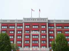 O'Henry Hotel - Hotel - 624 Green Valley Rd, Greensboro, NC, United States