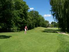 Greenshire Golf Course - Attraction - 38727 N Lewis Ave, Zion, IL, 60099, US