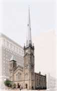 Old Stone Church - Ceremony - 91 Public Square, Cleveland, OH, 44113, US