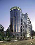 Wyndham Hotel - Hotel - 1260 Euclid Ave, Cleveland, OH, United States