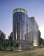 Wyndham Hotel - Hotel - 1260 Euclid Ave, Cleveland, OH, United States