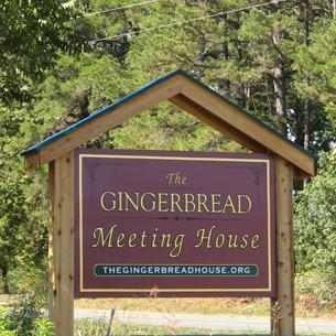 Gingerbread Meeting House Wedding Venues Amp Vendors Wedding Mapper