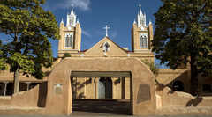 Albuquerque Old Town - Attraction - Old Town, NM 87104, Old Town, New Mexico, US