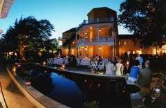 William Aiken House - Ceremony - 456 King Street, Charleston, SC, 29403, United States