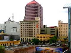 Downtown Albuquerque - Entertainment - Central Ave NW & 5th St SW, Albuquerque, NM, 87102, US
