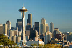 Space Needle - Attraction - Space Needle, Seattle, WA, United States