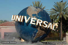 Universal Stuidos - Sight Seeing - 70 Universal City Plz, Universal City, CA, United States
