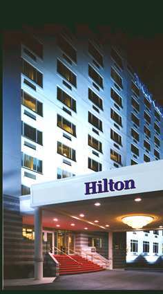 Hilton City Avenue - Hotels/Accommodations, Reception Sites, Ceremony Sites - 4200 City Ave, Philadelphia, PA, 19131, US