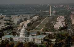 The National Mall - Attraction - National Mall, US