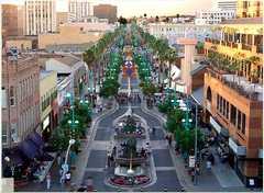 Third Street Promenade - Sight Seeing - 1351 3rd Street Promenade, Santa Monica, CA, United States