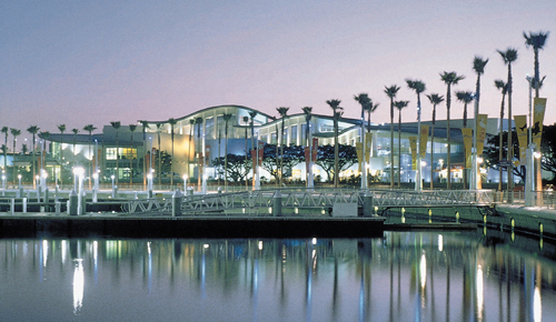 Long Beach Aquarium - Attractions/Entertainment - 100 Aquarium Way, Long Beach, California, United States