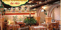El Cholo Mexican - Rise and Dine - 1025 Wilshire Blvd, Santa Monica, CA, United States