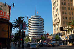 Capitol Records Inc - Sight Seeing - 1750 Vine St, Los Angeles, CA, United States
