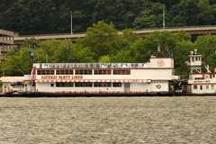 Gateway Clipper Fleet - Reception - 350 West Station Square Drive, Pittsburgh, PA, United States