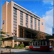 Sheraton Station Sqaure Hotel - Hotel - 300 W Station Square Dr, Pittsburgh, PA, 15219-1162, US