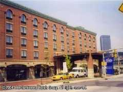 Holiday Inn Express Hotel & Suites Pittsburgh-South Side - Hotel - 20 South 10th Street, Pittsburgh, PA, United States