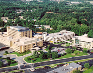 Baltimore Washington Medical Center (hospital) - Attractions/Entertainment - 301 Hospital Dr, Glen Burnie, MD, 21061, US