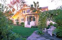 Arabella Laguna Vintage Garden Cottages - Hotels/Accommodations - 506 N Coast Hwy, Laguna Beach, CA, 92651, US