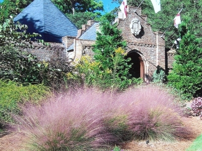 The Elizabethan Gardens - Ceremony Sites, Attractions/Entertainment, Reception Sites - 1411 National Park Dr, Dare, NC, 27954, US