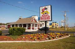 Pigmans BBQ - Restaurant - 1606 S. Croatan Hwy, Kill Devil Hills, NC, 27948