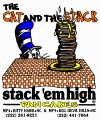 Stake 'em High - Restaurant - 1225 N. Croatan Hwy, Milepost 9, Kill Devil Hills, NC, 27948