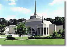 Holy Cross Catholic Church - Ceremony Sites - 3175 Hathaway Court, NE, Atlanta, GA, 30341, United States