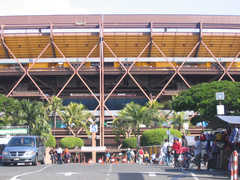 Aloha Stadium Swap Meet - Attraction - 99-500 Salt Lake Blvd # 6, Aiea, HI, United States