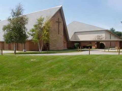 Faith United Methodist Church - Ceremony Sites - 1719 S Prospect Ave, Champaign County, IL, 61820