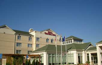 Hilton Garden Inn Fairfax - Hotels/Accommodations, Reception Sites, Ceremony Sites - 3950 Fair Ridge Drive, Fairfax, VA, United States