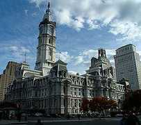 City Hall - Attraction - City Hall, Philadelphia, PA, PA, US
